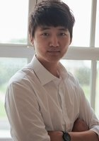 A photo of Daeil, a tutor from University at Buffalo