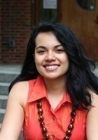 A photo of Iliana, a tutor from Dartmouth College