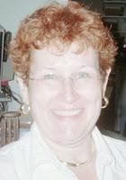 A photo of Kathy, a tutor from University of North Florida