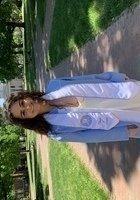 A photo of Kristina, a tutor from University of North Carolina at Chapel Hill