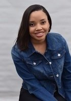 A photo of Courtney, a tutor from Montclair State University