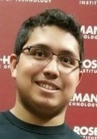 A photo of Angel, a tutor from Rose-Hulman Institute of Technology