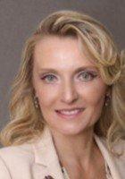 A photo of Jacqueline, a tutor from Palacky University