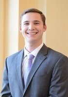 A photo of Sean, a tutor from High Point University
