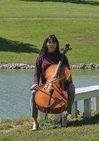 A photo of Gita, a tutor from Northern Kentucky University