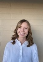 A photo of Haley, a tutor from University of Michigan-Ann Arbor