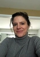 A photo of Jeanne, a tutor from University of Mary Washington