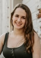 A photo of Anna, a tutor from University of Minnesota-Twin Cities