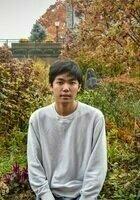 A photo of Nicholas, a tutor from University of Massachusetts Amherst