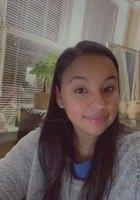 A photo of Lizbeth, a tutor from DePaul University
