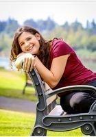 A photo of Annadora, a tutor from Western Washington University
