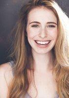 A photo of Amelia, a tutor from University of California-Berkeley