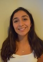 A photo of Noura, a tutor from University of Virginia-Main Campus