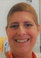 A photo of Lori, a tutor from The University of Tennessee at Chattanooga