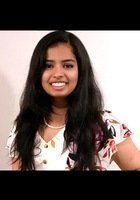 A photo of Lavanya, a tutor from Missouri University of Science and Technology