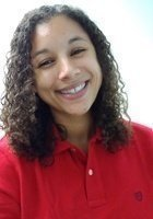A photo of Shabreene, a tutor from University of North Florida