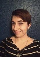 A photo of Jenna, a tutor from Arizona State University