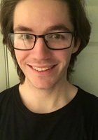 A photo of Dillon, a tutor from SUNY at Albany