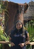 A photo of Vaishnavi, a tutor from The University of Texas at Austin