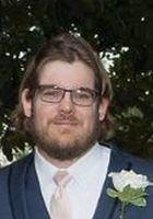 A photo of Joe, a tutor from Lindenwood University