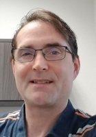 A photo of Ken, a tutor from Texas AM University