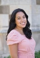 A photo of Caralyn, a tutor from University of Michigan-Ann Arbor