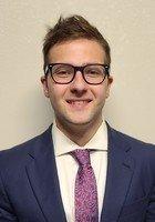 A photo of Aidan, a tutor from SUNY at Binghamton