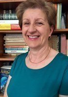 A photo of Marilyn, a tutor from Western Michigan University