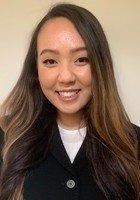 A photo of Hiyori, a tutor from University of Arizona
