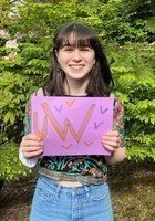 A photo of Kyra, a tutor from University of Washington-Seattle Campus