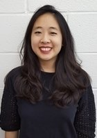 A photo of Xin Yee, a tutor from University of Texas Rio Grande Valley