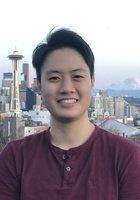 A photo of Min, a tutor from University of Washington-Seattle Campus