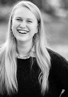 A photo of Zoe, a tutor from University of Pennsylvania