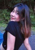 A photo of Joanna, a tutor from Vanderbilt University