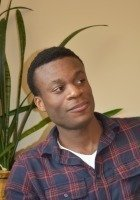A photo of Kenechukwu, a tutor from Montclair State University