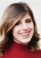 A photo of Darcey, a tutor from University of Minnesota-Twin Cities