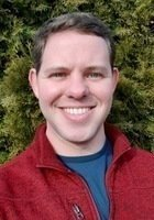 A photo of Jesse, a tutor from Juniata College