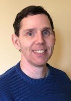A photo of Sean, a tutor from Worcester State University