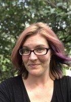A photo of Sarah, a tutor from University of Michigan-Flint