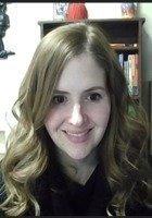 A photo of Ericka, a tutor from Miami University-Oxford