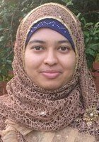 A photo of Nowmi, a tutor from The University of Texas at Arlington