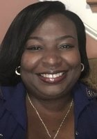 A photo of Maria, a tutor from Georgia Gwinnett College