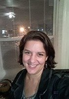 A photo of Margaret, a tutor from SUNY Empire State College