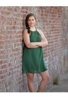 A photo of Chloe, a tutor from University of Arkansas