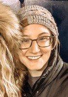 A photo of Jill, a tutor from Auburn University
