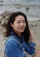 A photo of Seong Shin, a tutor from Chugye University for Arts