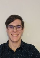 A photo of Jacob, a tutor from Northern Illinois University