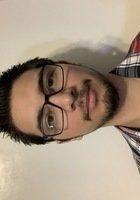 A photo of Jeser, a tutor from University of Houston