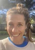 A photo of Elizabeth, a tutor from Fordham University
