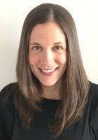 A photo of Sharon, a tutor from University of Pennsylvania